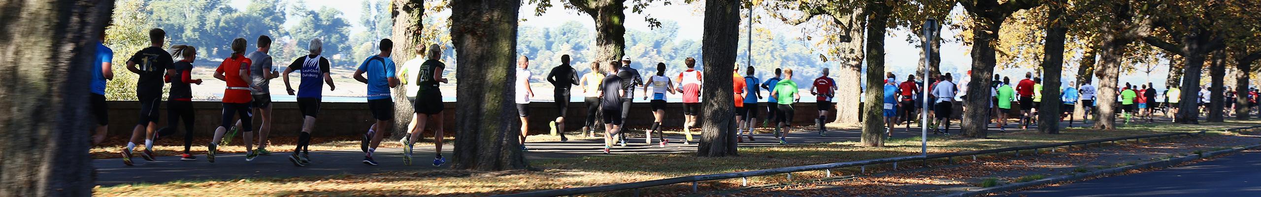 Rhein City Run 25.10.2020